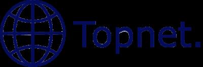 Topnet Logo